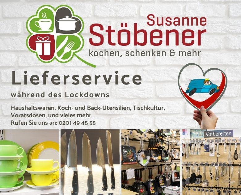 Lieferservice bei Stöbener: Winter 2020/2021